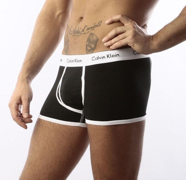 Трусы мужские Calvin Klein TRB-80