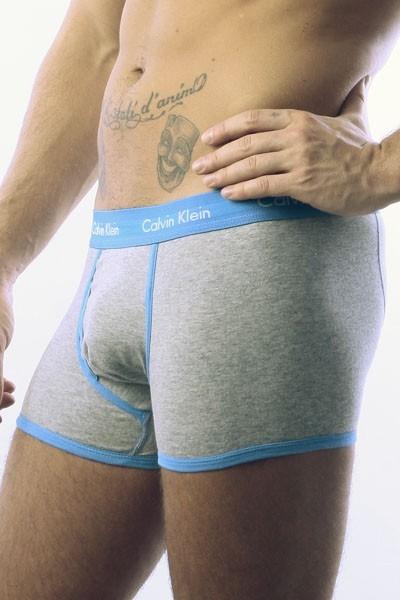 Трусы мужские Calvin Klein 0420