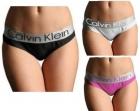 Слипы женские Calvin Klein W-017